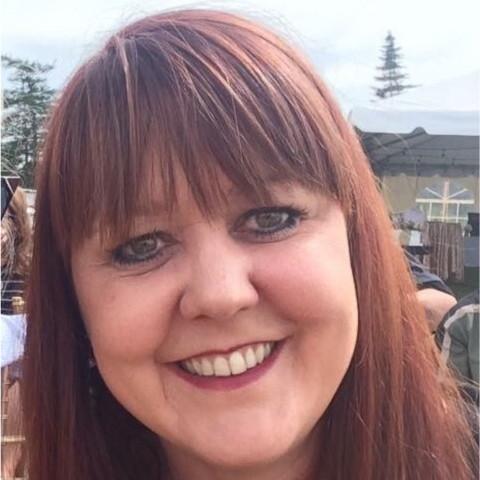 Corina Gillingham
