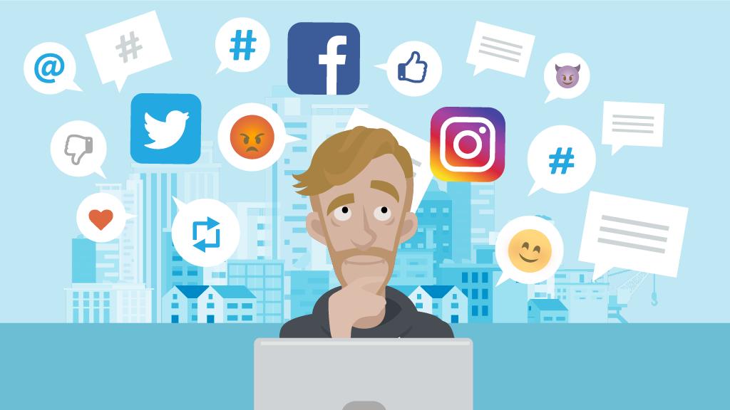 Handling Digital Customers