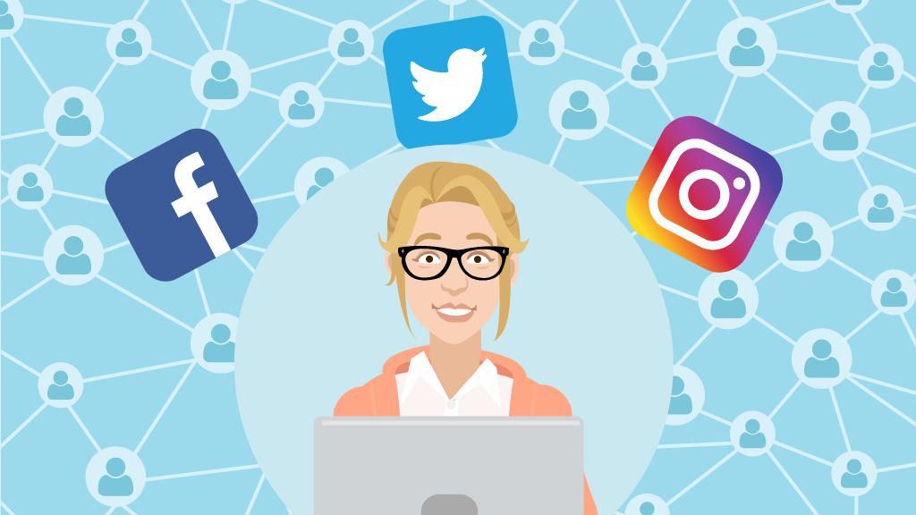 Key Social Media Channels